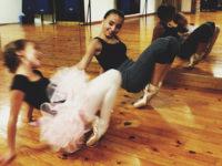 Ecole de danse Terpsichore à Sète